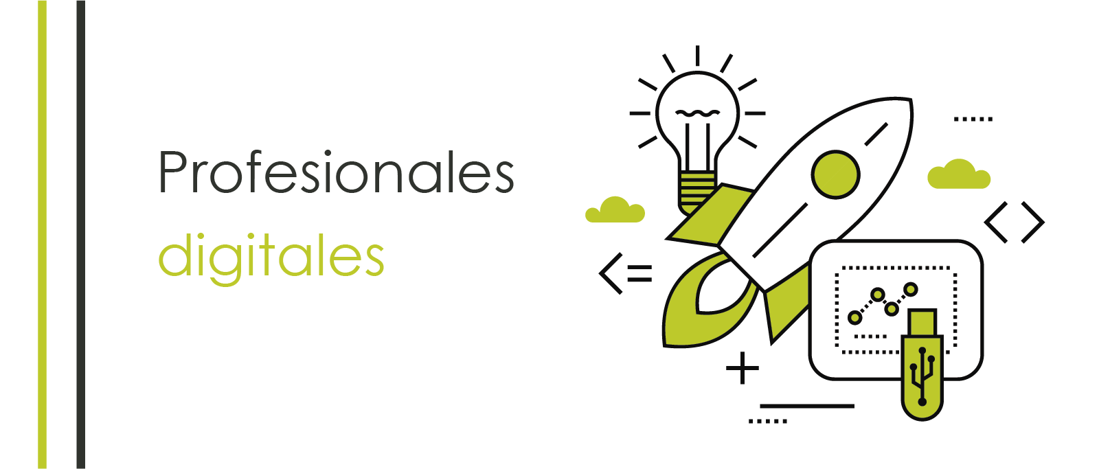 Profesionales digitales, profesionales competentes
