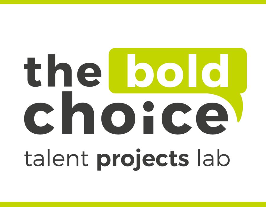 ¡Bienvenidos al nuevo the bold choice!