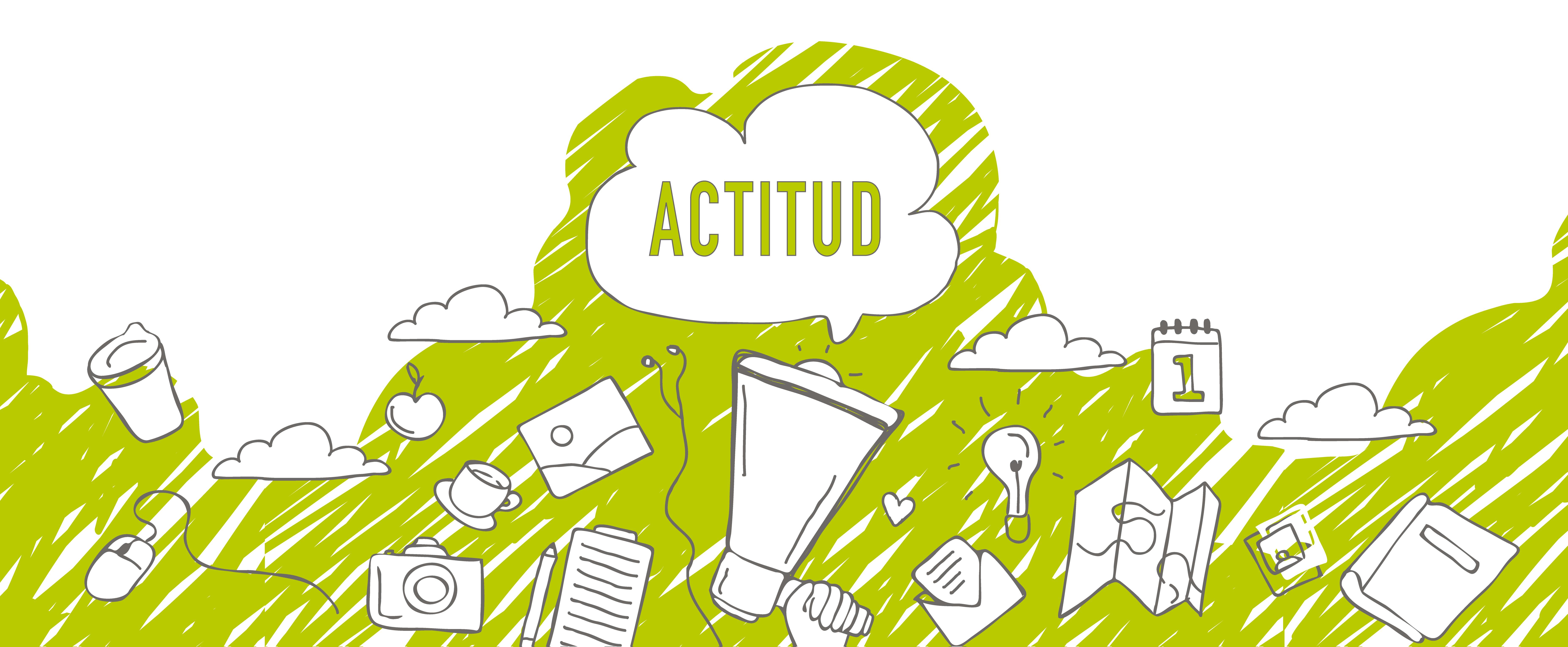 Nativos digitales: Cuestión de actitud