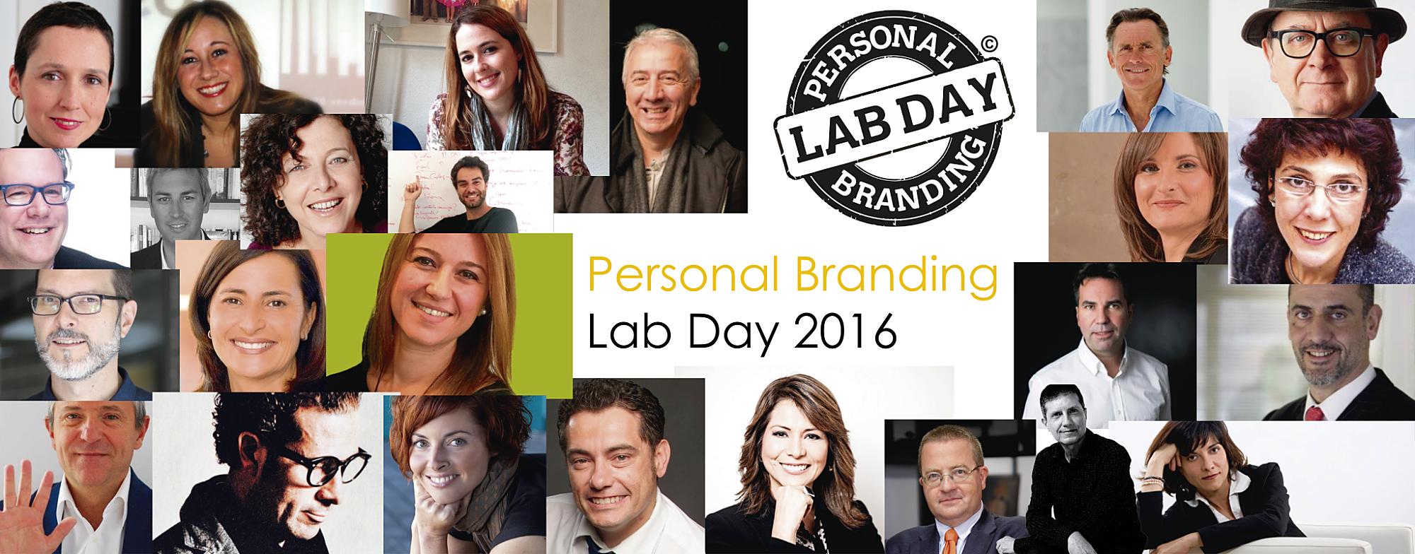 Emociones, pasión y alegrías gracias a un sueño. Resumen del Personal Branding Lab Day 2016